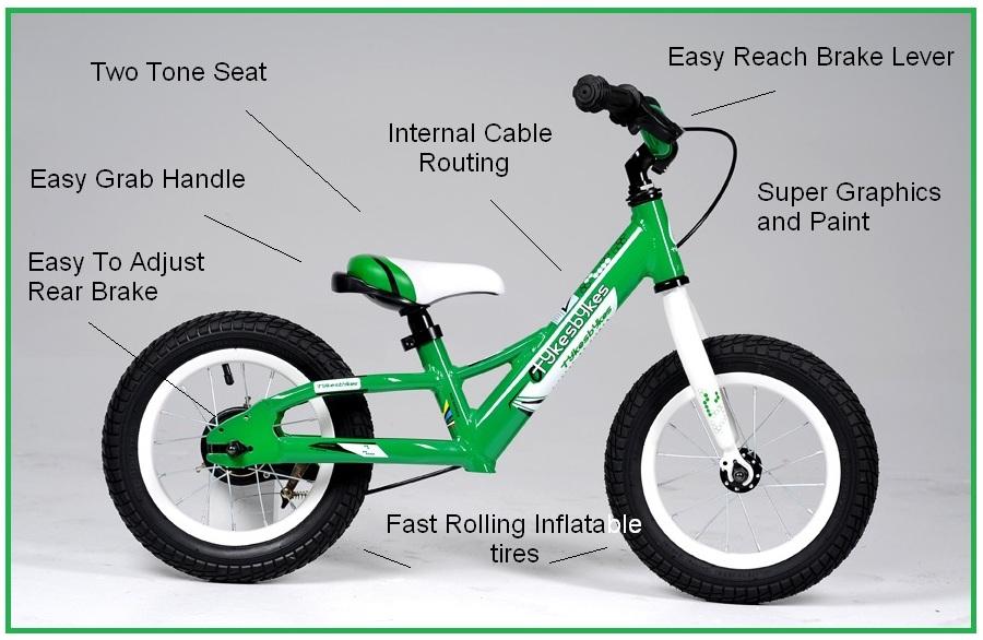 d90e757b9f9 Stampede Bikes Balance Bikes