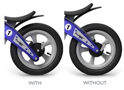 Excellent Firstbike Balance Bike Lowering Kit Pdpeps Interior Chair Design Pdpepsorg