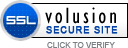 SSL Volusion secure site - click to verify